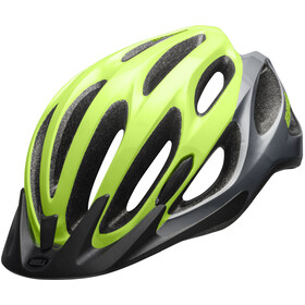 Bell Traverse MIPS Casque, bright green/slate